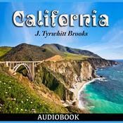 California Audiobook, by J. Tyrwhitt Brooks