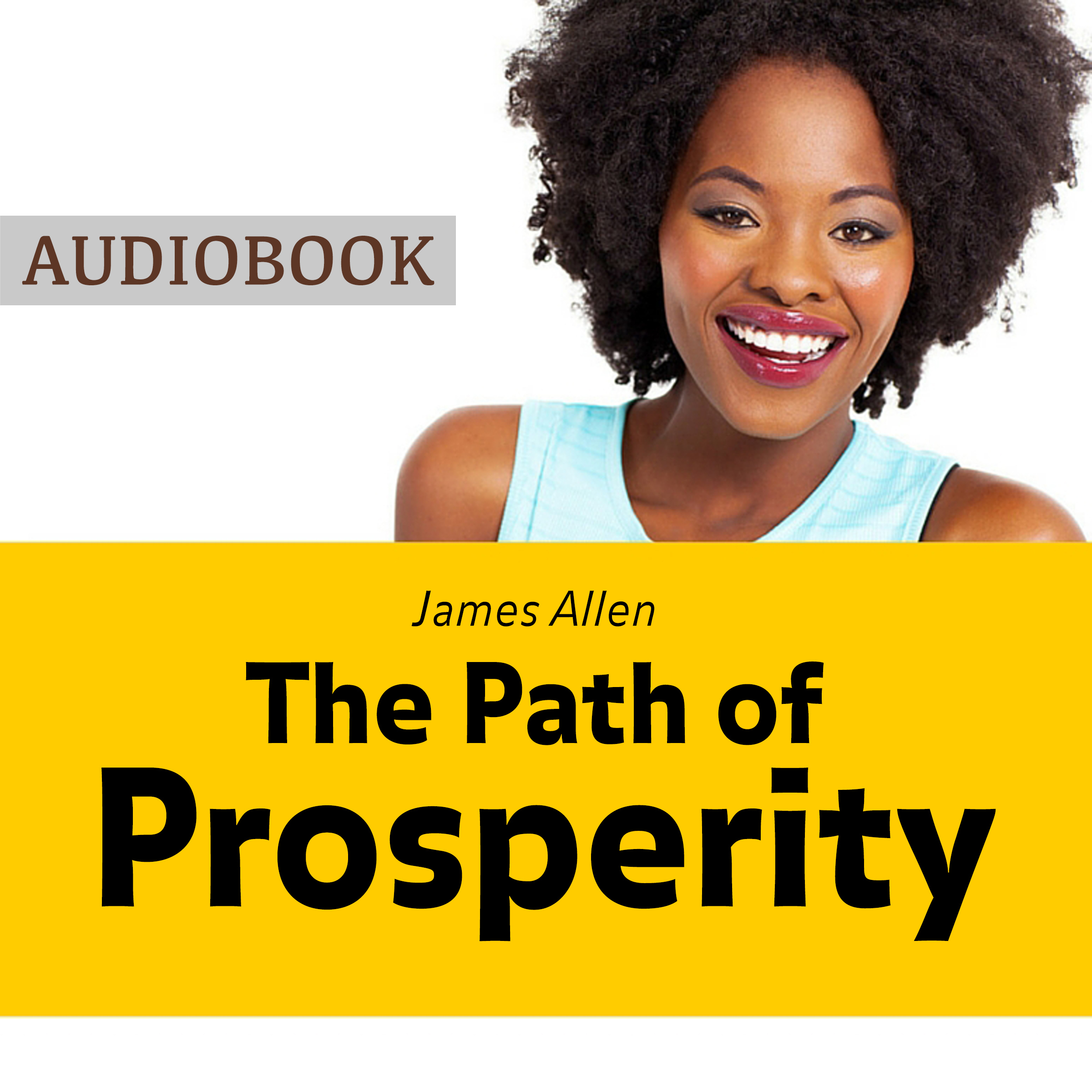 Printable The Path of Prosperity Audiobook Cover Art