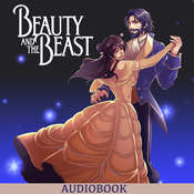 Beauty and the Beast Audiobook, by Gabrielle de Villeneuve