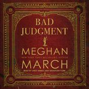 Bad Judgment, by Meghan  March