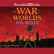 The War of the Worlds, by H. G. Wells