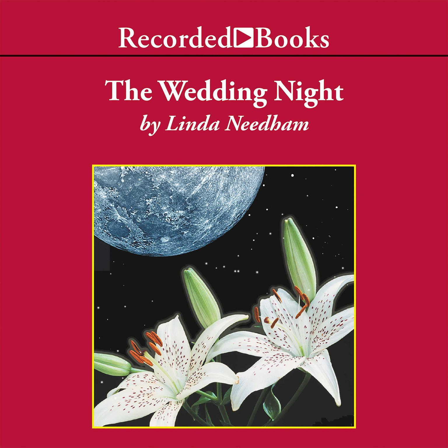 Printable The Wedding Night Audiobook Cover Art