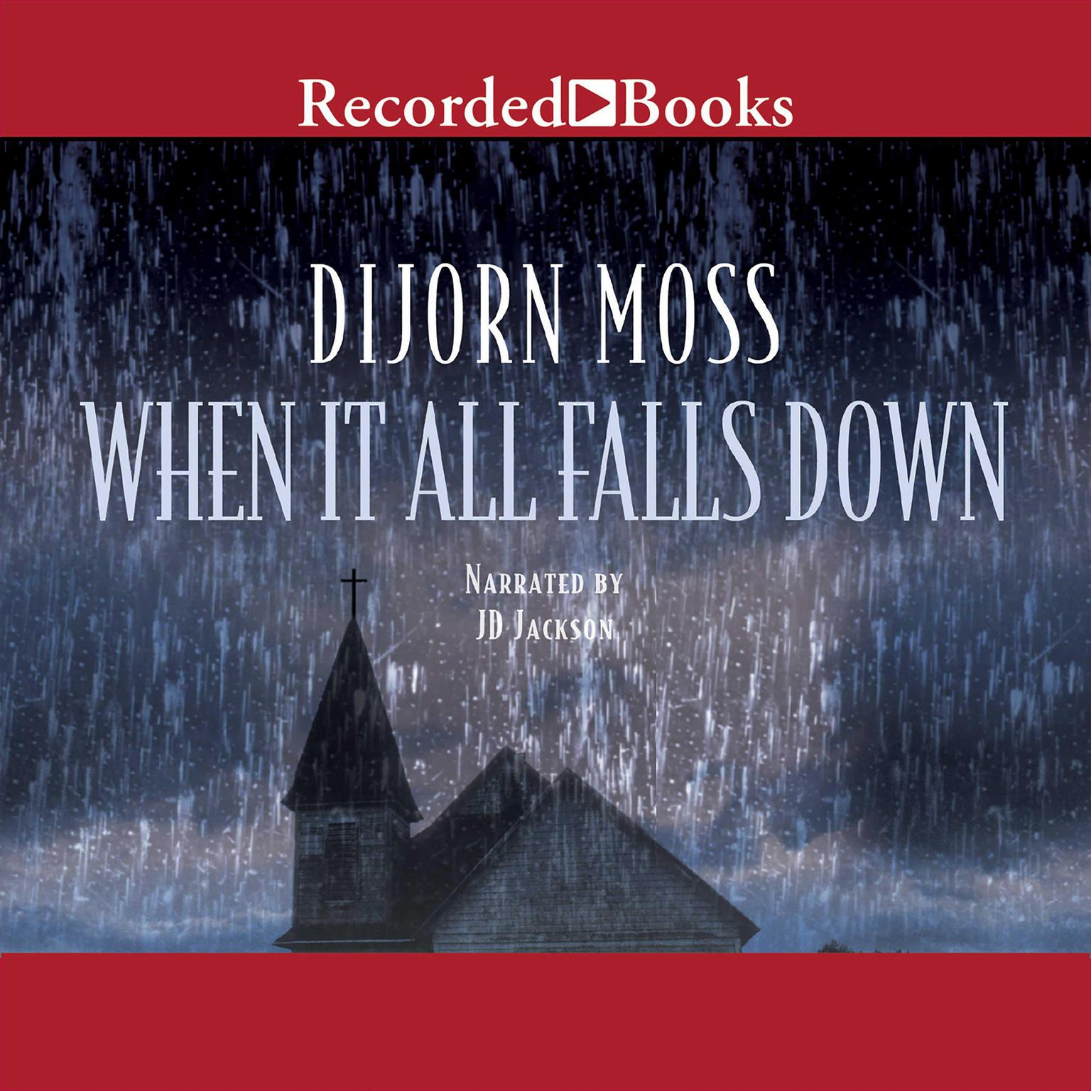 Printable When It All Falls Down Audiobook Cover Art