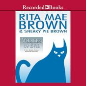 Whisker of Evil Audiobook, by Rita Mae Brown
