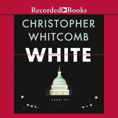 White Audiobook, by Christopher Whitcomb