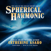 Spherical Harmonic Audiobook, by Catherine Asaro