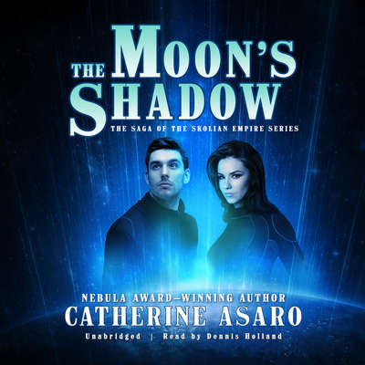 The Moon's Shadow Audiobook, by