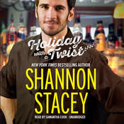 Holiday with a Twist, by Shannon Stacey