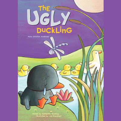 The Ugly Duckling Audiobook, by Katherine Rushing