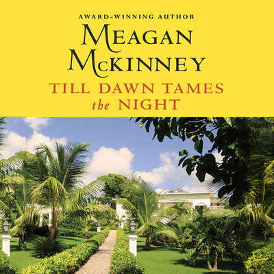 Till Dawn Tames the Night Audiobook, by Meagan McKinney