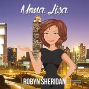 Mona Lisa Audiobook, by Robyn Sheridan