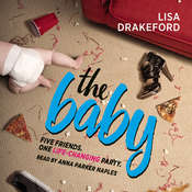 The Baby, by Lisa Drakeford