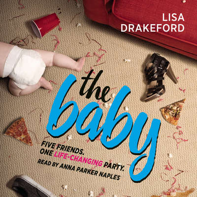 The Baby Audiobook, by Lisa Drakeford