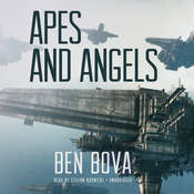 Apes and Angels, by Ben Bova
