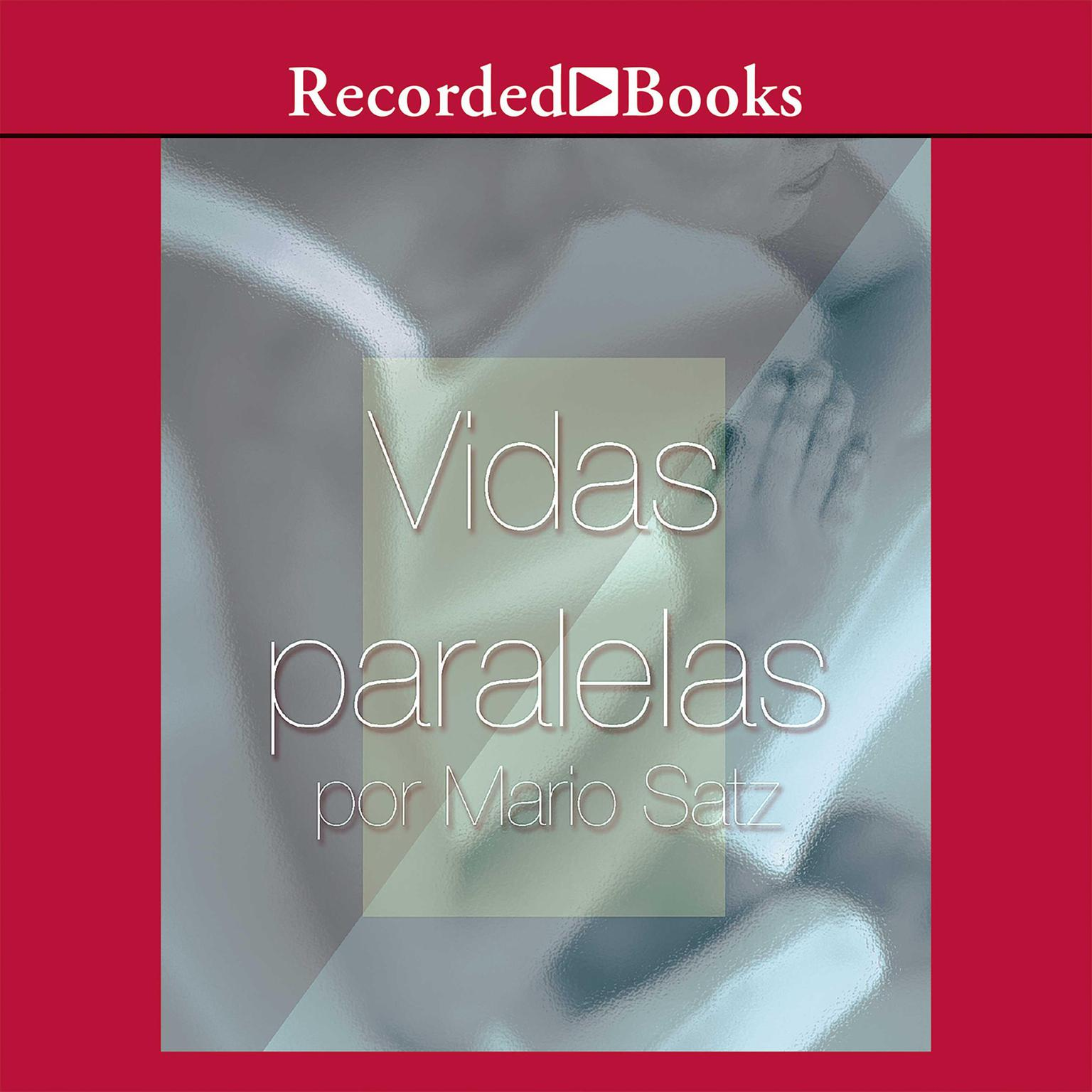 Printable Vidas paralelas Audiobook Cover Art