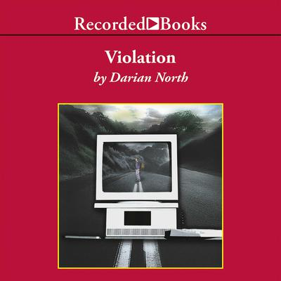 Violation Audiobook, by Darian North