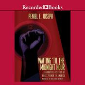 Waiting Til the Midnight Hour: A Narrative History of Black Power in America Audiobook, by Peniel E. Joseph