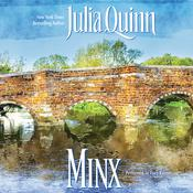Minx Audiobook, by Julia Quinn