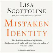 Mistaken Identity, by Lisa Scottoline