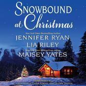 Snowbound at Christmas Audiobook, by Jennifer Ryan