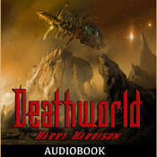 Deathworld Audiobook, by Harry Harrison