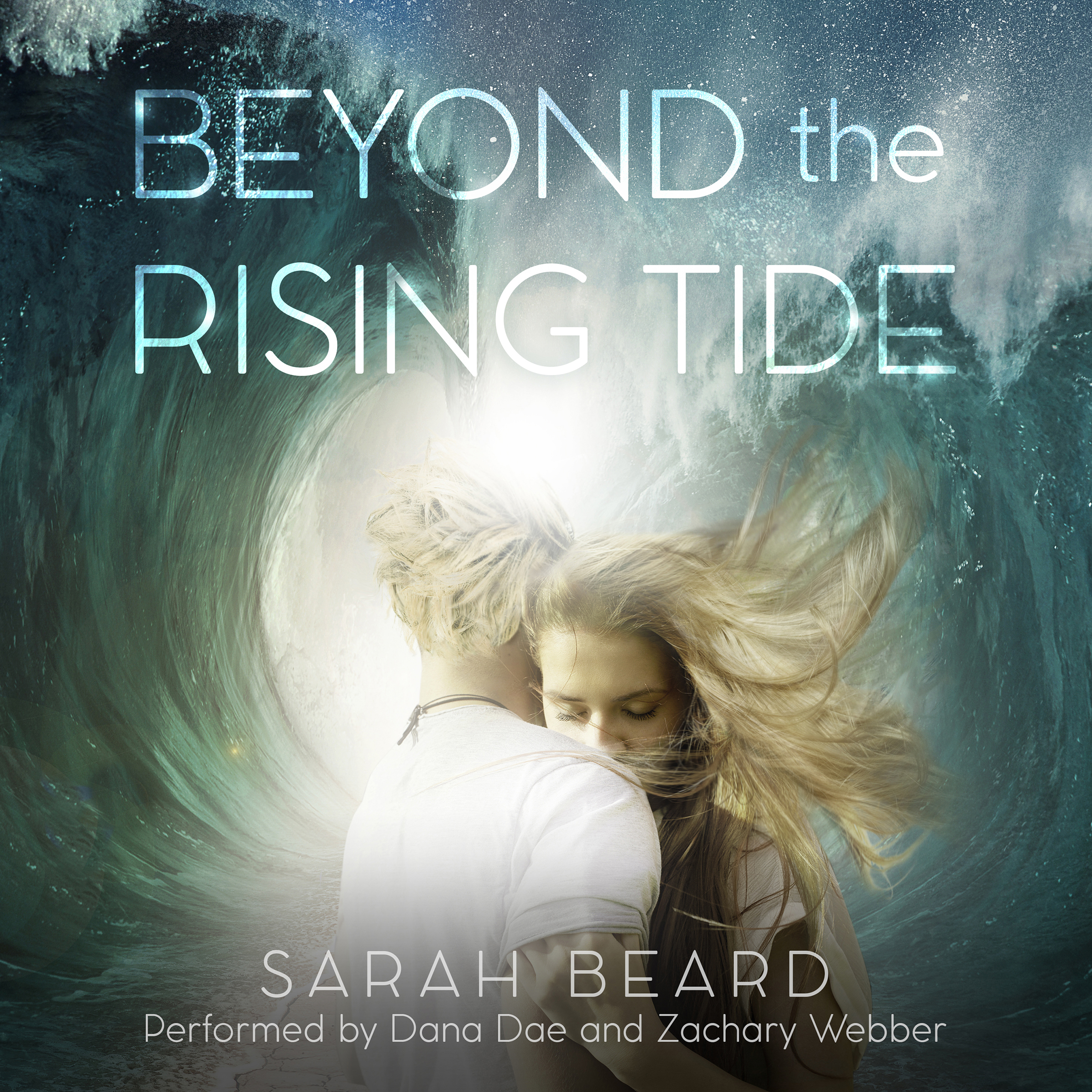 Printable Beyond the Rising Tide Audiobook Cover Art