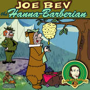 Joe Bev Hanna-Barberian: A Joe Bev Cartoon, Volume 9 Audiobook, by Joe Bevilacqua, Charles Dawson Butler, Pedro Pablo Sacristán
