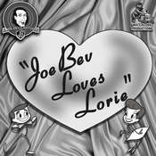 Joe Bev Loves Lorie: A Joe Bev Cartoon, Volume 10 Audiobook, by Joe Bevilacqua