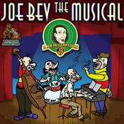 Joe Bev the Musical: A Joe Bev Cartoon, Volume 11 Audiobook, by Joe Bevilacqua, Charles Dawson Butler, Pedro Pablo Sacristán