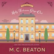 Lady Fortescue Steps Out: A Novel of Regency England Audiobook, by M. C. Beaton