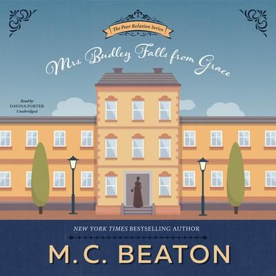 Mrs. Budley Falls from Grace Audiobook, by