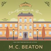 Colonel Sandhurst to the Rescue: A Novel of Regency England Audiobook, by M. C. Beaton