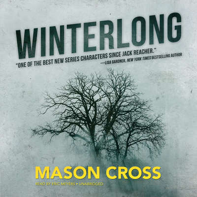 Winterlong Audiobook, by Mason Cross