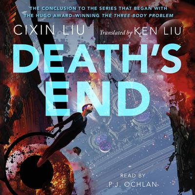 Death's End Audiobook, by