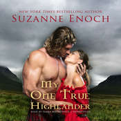 My One True Highlander, by Suzanne Enoch