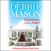 Christmas with an Angel: A Short Story, by Debbie Mason