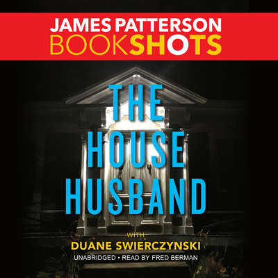 The House Husband Audiobook, by James Patterson