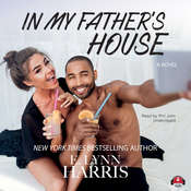 In My Father's House Audiobook, by E. Lynn Harris