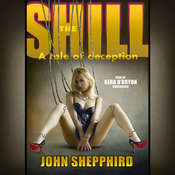 The Shill Audiobook, by John  Shepphird
