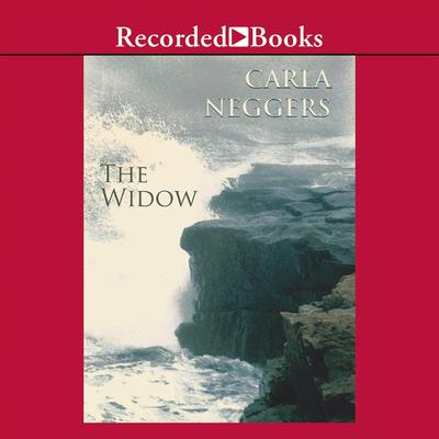 The Widow Audiobook, by Carla Neggers