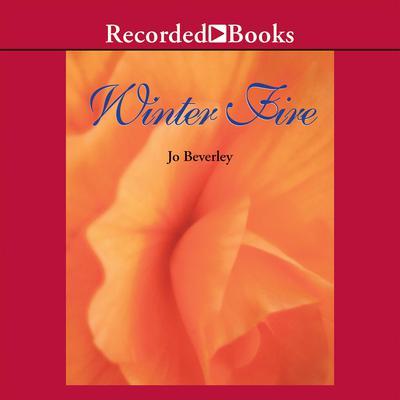 Winter Fire Audiobook, by Jo Beverley