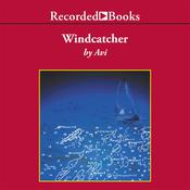Windcatcher Audiobook, by Avi