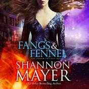 Fangs and Fennel Audiobook, by Shannon Mayer
