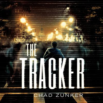 The Tracker Audiobook, by Chad Zunker