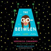 The Go-Between Audiobook, by Veronica Chambers