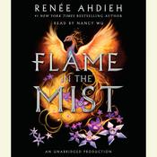 Flame in the Mist, by Renée Ahdieh