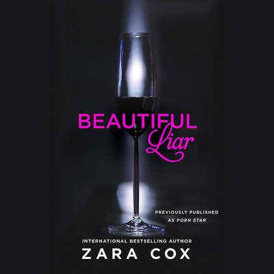 Beautiful Liar Audiobook, by Zara Cox