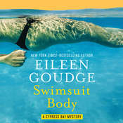Swimsuit Body Audiobook, by Eileen Goudge