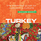 Turkey—Culture Smart!: The Essential Guide to Customs and Culture Audiobook, by Charlotte McPherson