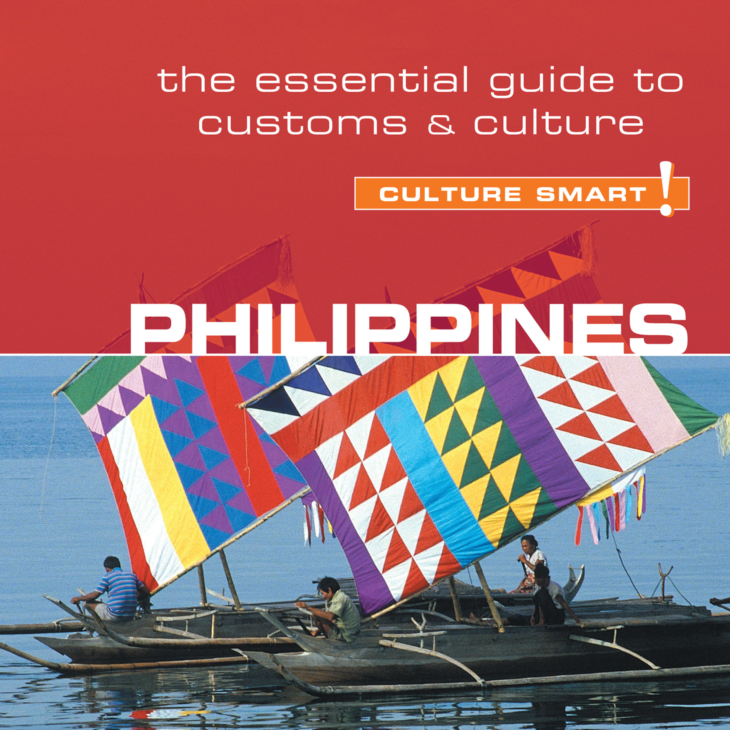Printable Philippines - Culture Smart!: The Essential Guide to Customs and Culture Audiobook Cover Art